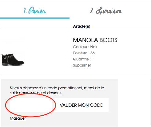 San Marina – Code promo – Dealabs