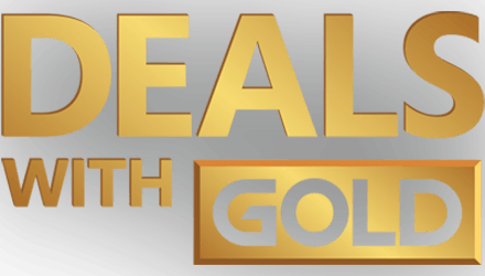 Xbox store – gold deals – Dealabs