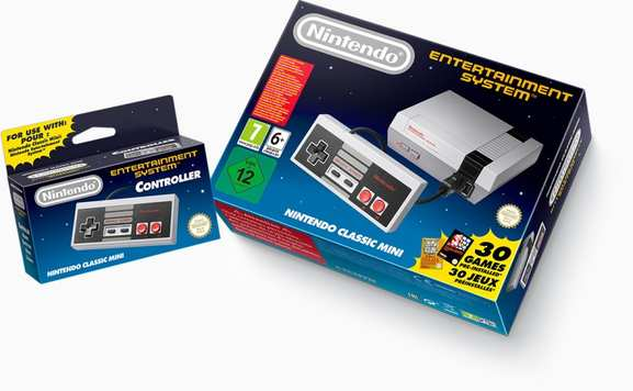 nintendo – console NES classic mini pas cher – DealabsClassicMiniNES.jpg