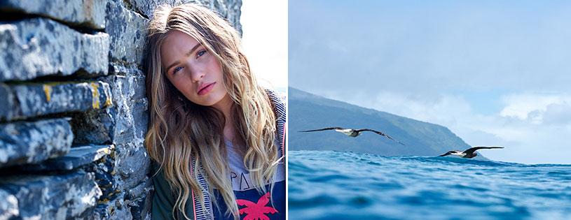 roxy – équipement et vêtements surfeuses pas cher – Dealabs