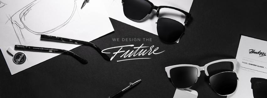 hawkers – designer de lunettes de soleil pas chères – Dealabs