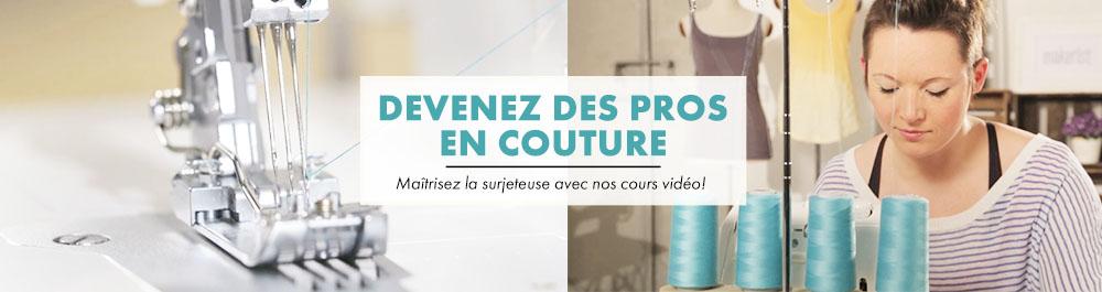 makerist – cours de couture en ligne pas cher – Dealabs