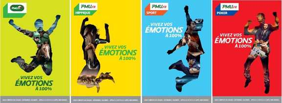 PMU – paris en ligne – Dealabs