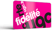 ugc – carte de fidelité – Dealabs