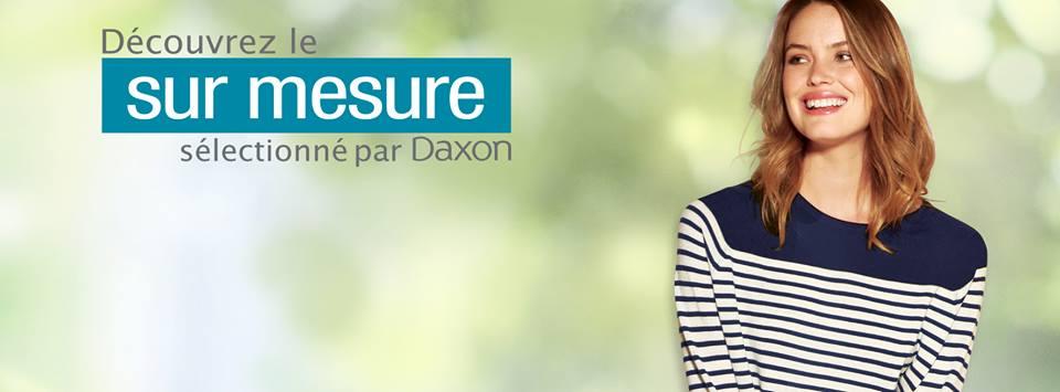 daxon – vêtements sur mesure pas cher – Dealabs