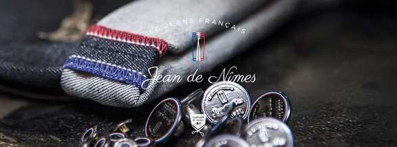kaporal – le jean de nimes made in france – Dealabs