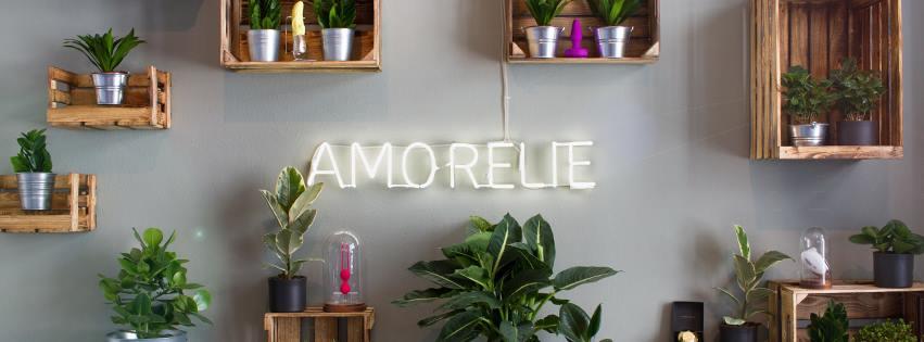 AMORELIE – Lovetoys, lingerie et accessoires coquins pas cher - Dealabs