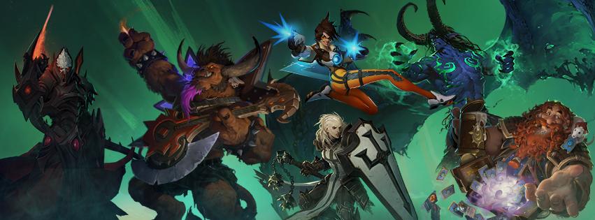 Battle.net – jouer en ligne aux jeux Blizzard : Diablo, Starcraft, WoW, Overwatch – Dealabs