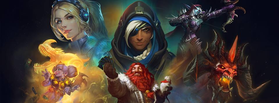 Battle.net – acheter et installer les jeux Blizzard – Dealabs