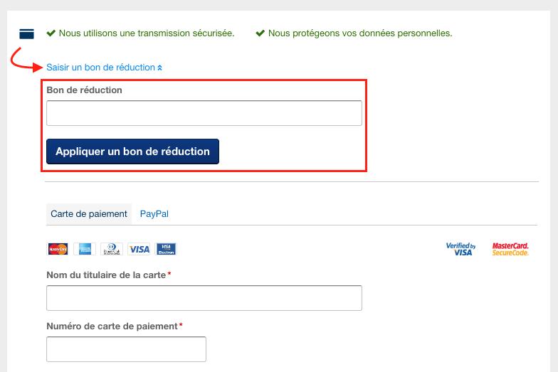 ebookers – code promo – Dealabs
