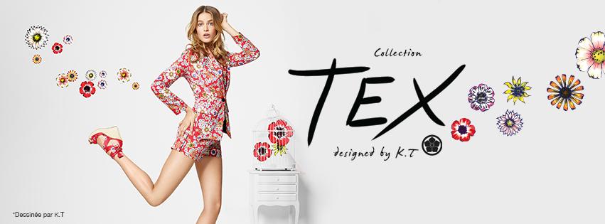 Carrefour – Tex, la marque de mode par chère – Dealabs