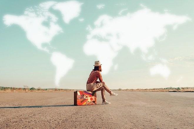 Le Monde du Bagage – valises, sacs de voyage et trolleys pas cher – Dealabs