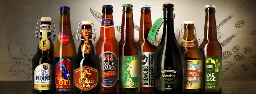 Saveur Bière – Commande en ligne de bières pas cher – Dealabs