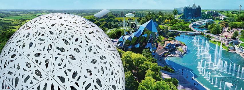 futuroscope – parc d'attraction pour toute la famille – Dealabs