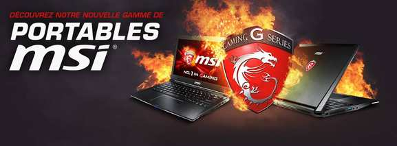 Magic PC – ordinateurs portables de gaming – Dealabs