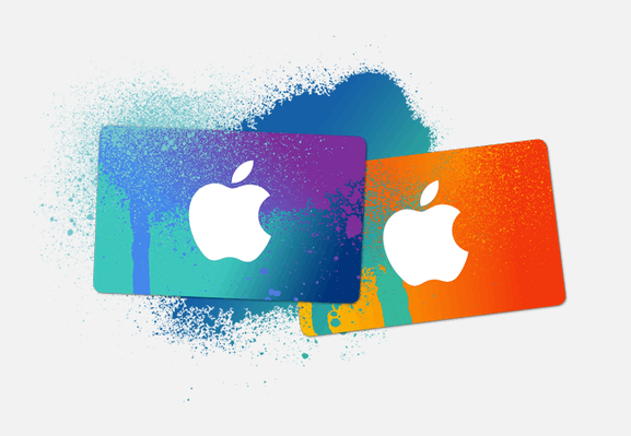 iTunes – Carte cadeau – Dealabs