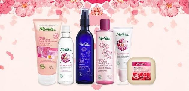 melvita – cosmétiques bio pas cher – Dealabs