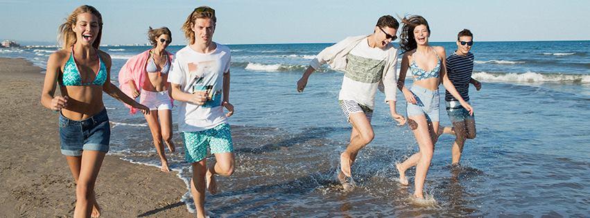 springfield – beachwear et maillots pas cher – Dealabs