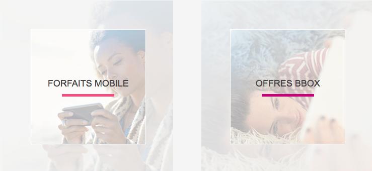 Bouygues télécom – offres pour les particuliers – Dealabs