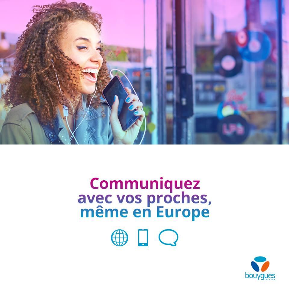 Bouygues Télécom – promos téléphonie – Dealabs