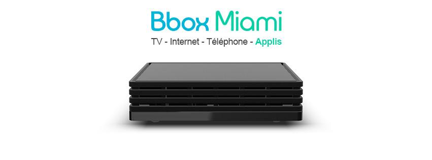 Bouygues Télécom – bbox Miami – Dealabs