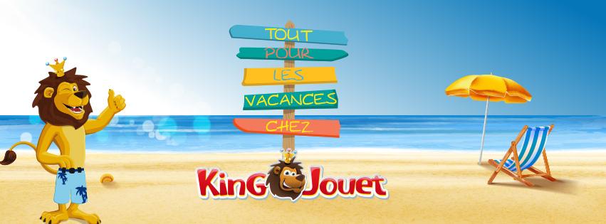 King jouet – jouets, jeux, accessoires pour enfants pas cher – Dealabs