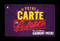Cinémas Gaumont Pathé – Avantages fidélité – Dealabs