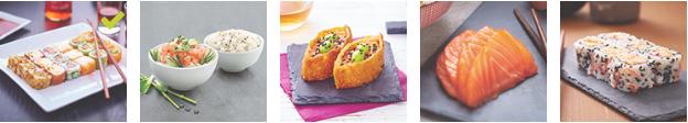 eat sushi – des menus de sushis pas cher – Dealabs