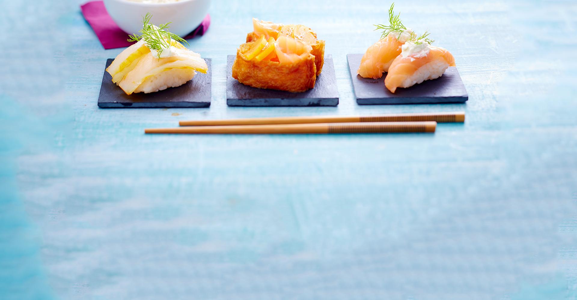 eat sushi – sushi en livraison ou à emporter pas cher – Dealabs
