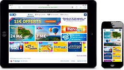 fdj – l'application pour jouer et parier directement sur mobile – Dealabs