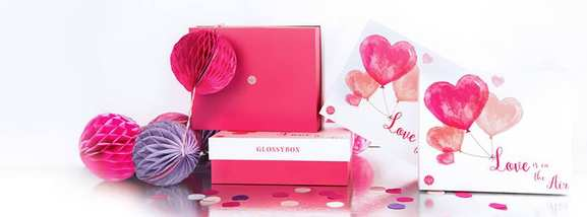 glossybox – une box pas mois pour des cosmétiques pas cher – Dealabs