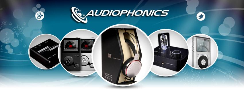 Audiophonics – DIY et hifi pas cher – Dealabs