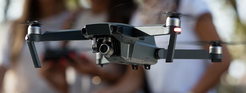 DJI – Drone et prise de vue aérienne pas cher – Dealabs