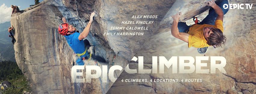 Epic TV – équipement d'escalade, glisse, plongée pas cher – Dealabs