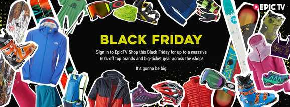 Epic TV – les promotions du Black Friday – Dealabs