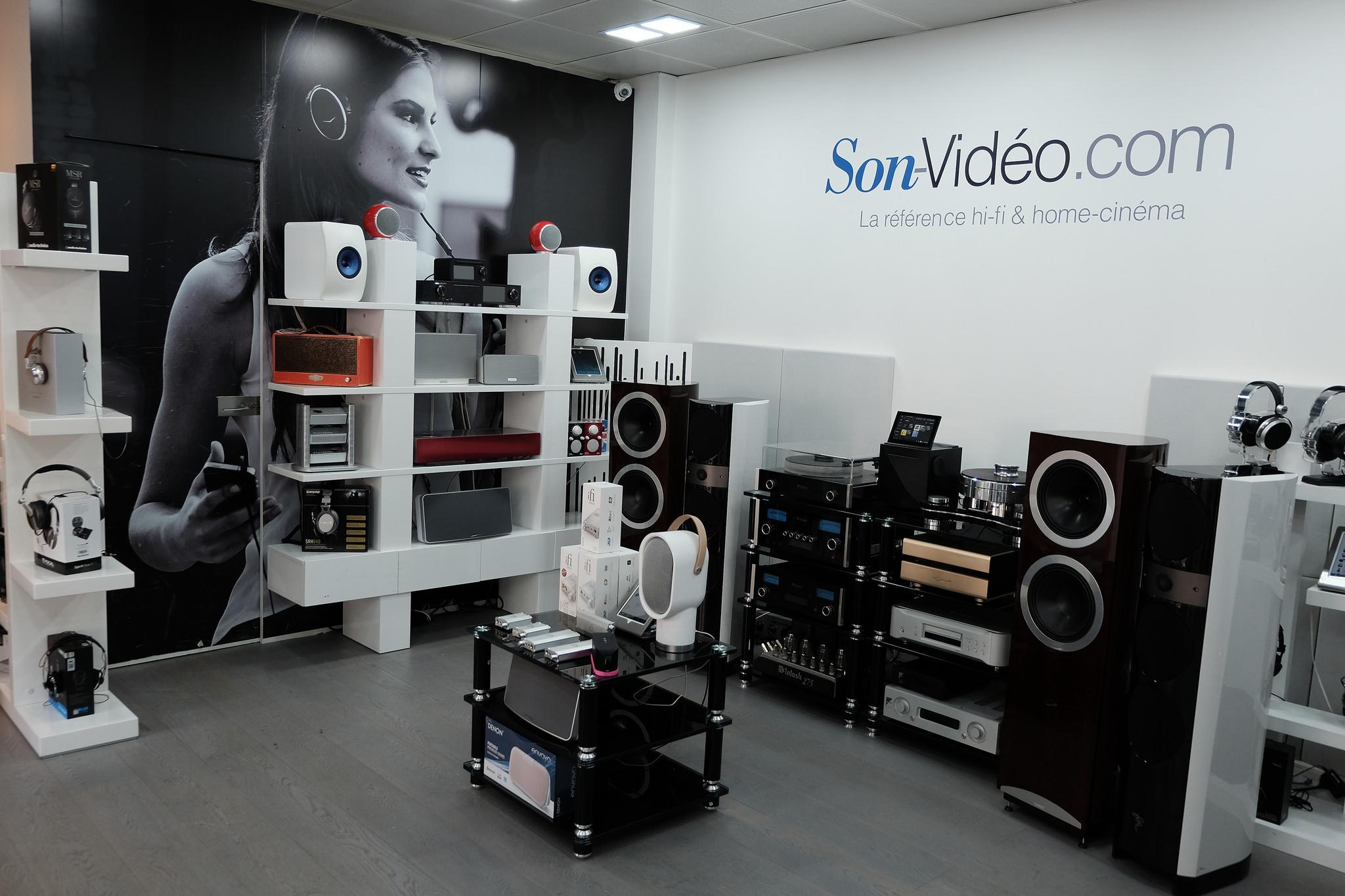 son-vidéo – boutique hifi pas cher – Dealabs