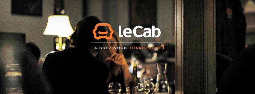 Lecab – courses en VTC pas cher à Paris, Lyon, Strasbourg et bien d'autres – Dealabs