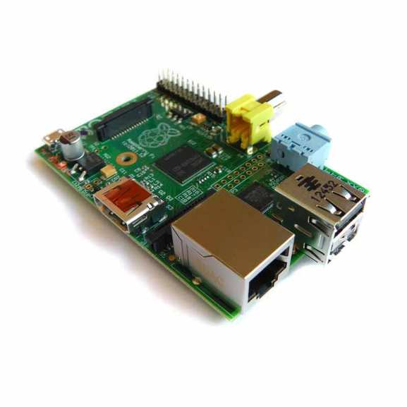 The Pi Hut – Composants pour Raspberry Pi pas cher – Dealabs