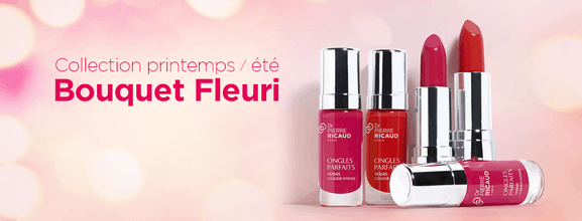 Dr Pierre Ricaud – vernis et rouge à lèvres pas cher – Dealabs