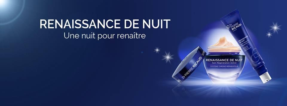 Dr Pierre Ricaud – crème antirides, crème de jour et crème de nuit pas cher – Dealabs