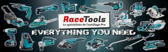 Racetools – Outillage pro pas cher – Dealabs