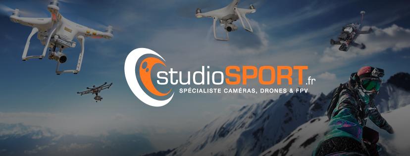 Studiosport – matériel photo et high-tech sportif pas cher – Dealabs