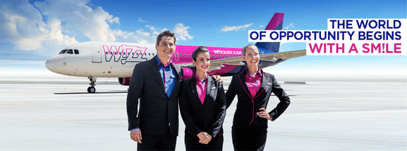 Wizz Air – billets d'avion low cost vers l'Europe – Dealabs