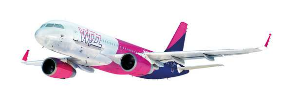 Wizzair – réserver un vol pas cher en Europe – Dealabs
