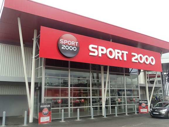 sport2000 – magasin de sport pas cher – Dealabs