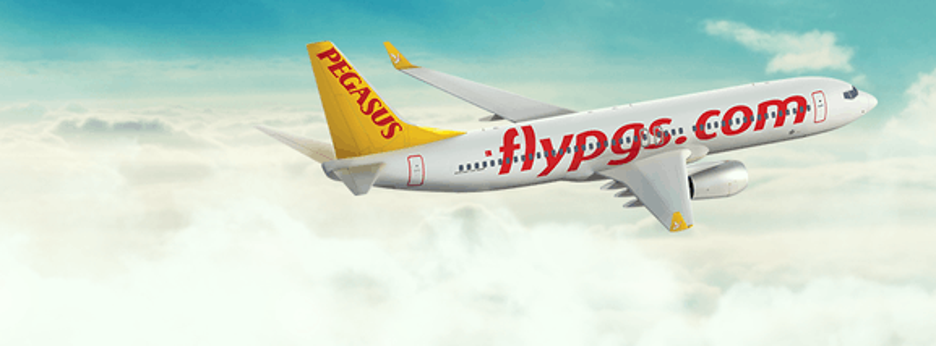 Pegasus – billet d'avion pas cher en Europe et en Turquie – Dealabs
