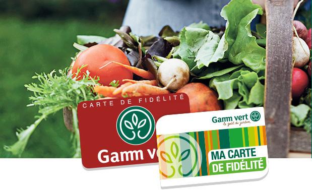 Bons plans Gamm Vert ⇒ Deals pour avril 2019 - Dealabs.com