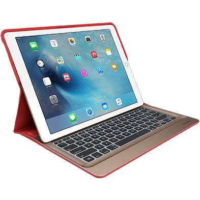 logitech – create backlit keyboard case – Dealabs