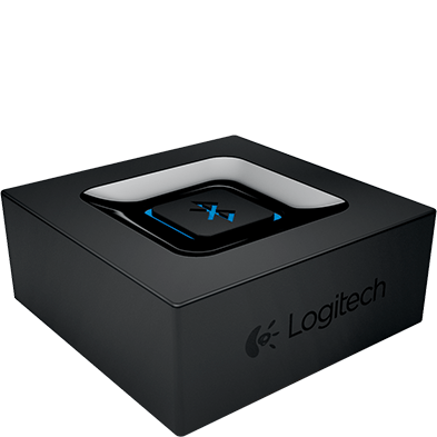 logitech – bluetooth audio adapter – Dealabs