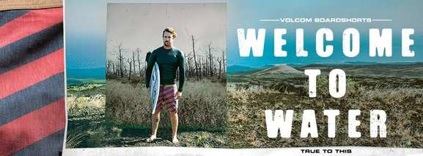 Volcom – beachwear pas cher – Dealabs